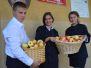100 jabłkowych inspiracji na100 lecie Polski
