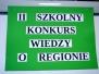 Czy znasz swój region?