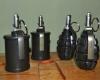 Replika granatów