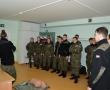 """Dzień szkoleniowy w ramach programu pilotażowego """"Edukacja wojskowa"""""""