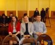 """Konferencja """"Młodzież–Rolnictwo–Unia Europejska"""""""