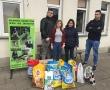 Nasi wolontariusze z wizytą w schronisku dla bezdomnych zwierząt