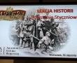 Lekcja historii – Powstanie Styczniowe