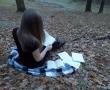 Michalina w krainie książek