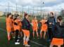 Mistrzostwa Powiatu wPiłce Nożnej Szkół Ponadgimnazjalnych