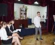 Młodzież - ku czci Sienkiewicza