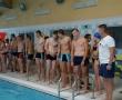 """Nauka pływania """"Bezpieczeństwo na wodzie"""""""