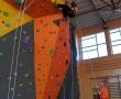 Nowa ścianka wspinaczkowa