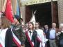 Odsłonięcie pomnika AK w Radomiu