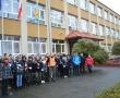 Pamiętamy o obrońcach Ziemi  Białobrzeskiej - X Rajd Pamięci