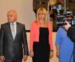 Pani Dyrektor Iwona Matysiak uhonorowana brązowym medalem