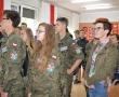 Podziwiamy wystawę Polskich Orłów