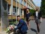 Pożegnanie absolwentów Zasadniczej Szkoły Zawodowej