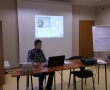 Prelekcja ucznia na konferencji MSCDN