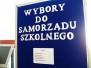 Przewodniczący Samorządu Uczniowskiego wybrany!