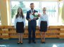 Święto Konstytucji  Trzeciego Maja iDzień Patrona Szkoły