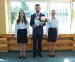 Święto Konstytucji  Trzeciego Maja i Dzień Patrona Szkoły