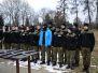 Szkolenie programowe Edukacji Wojskowej wGrójcu