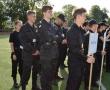 Turniej Klas Policyjnych w Szkole Policji w Pile