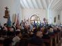Uroczystości upamiętniające rocznicę zbrodni katyńskiej