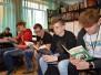 Urodziny Patrona szkoły- Stanisława Staszica