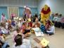Wolontariusze aktywni narzecz Przedszkolaków