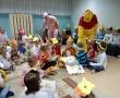 Wolontariusze aktywni na rzecz Przedszkolaków