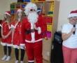 Wolontariusze na dzień św. Mikołaja
