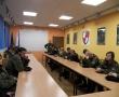 Zajęcia specjalistyczne klas mundurowych